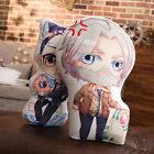 Detroit: Become Human Hanke Connor Plush Stuffed Doll Cushion Pillow Cos Gifts