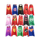Внешний вид - Superhero Capes with masks for kids birthday party favors and Halloween ideas