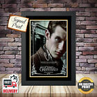 Fantastic Beasts Thesus Scamander  poster Autographed Print A1 A2 A3 A4