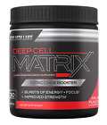 Goliathlabs Deep Cell Matrix Anabolic Nitric Oxide Muscle Pump