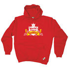 Golf Golfing Hoodie Hoody Funny Novelty hooded Top - Worlds Finest Golfer