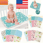 Внешний вид - Washable Newborn Baby Mattress Breathable Supplies Waterproof Crib Sheet