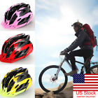US Adult Men Women MTB Road Bike Cycling Helmet 56cm-63cm EPS Integrally Helmet