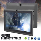 7 Zoll 1G + 8GB Tablet PC 4 Core Android 4.4 SIM/Kamera WIFI HD Bluetooth