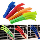 3 Blades Window Blinds Cleaning Brush Air Conditioning Shutter Cleaner Tool OB1