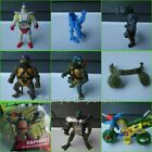 TMNT Teenaged Mutant Ninja Turtles Weapons Figures Accessories You Choose