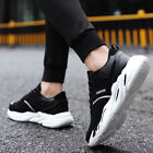 Men's Fashion Casual Walking Sports Shoe Youth Outdoor Running Athletic Sneakers