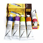 Внешний вид - Oil Paint Pigment Art Painting Supplies Non-toxic High quality Tube New Sale