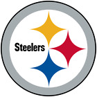 Pittsburgh Steelers NFL Car Truck Window Decal Sticker Football Laptop Yeti Wall