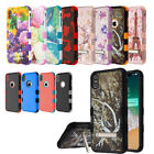 Multi-Layer Anti-Shock Military Grade Drop Tested Case Cover for iPhone XS Max