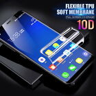 Hydrogel Film Full Coverage Screen Protector for Samsung Note 9 S8 S9 S10+ S10e