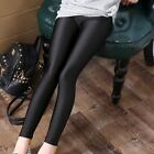 Girls Ankle length leggings autumn spring Kids Baby pencil pants