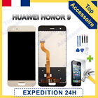 TOUCH SCREEN + LCD ORIGINAL FOR HUAWEI HONOR 9 BLACK/WHITE/GOLD/BLUE + FILM