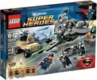 LEGO DC Universe Super Heroes Superman Battle of Smallville (76003)