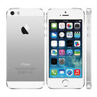 NEW Apple iPhone 5S Unlocked 4G Smartphone 16GB 32GB 64GB Gold/Silver/Space Grey