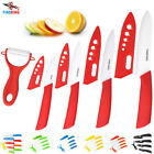 "FINDKING top quality Zirconia kitchen knife set Ceramic Knife 3"" 4"" 5"" 6"" inch+"