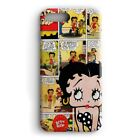 Cartoon Betty Boop for iPhone Case XS MAX XR etc $27.86 CAD on eBay