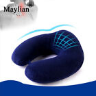 Memory Foam Health Care Pillow Airplane Car Travel Pillows For Adult Baby Office