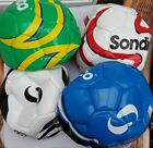 BRAND NEW Sondico Football size 3 Multi Colours Sport Equipment Soccer Ball