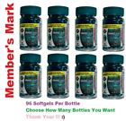 Member's Mark Sleep Aid 96 Softgels - Choose your Quantity $9.95 USD on eBay