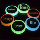 Glow In The Dark Luminous Fluorescent Tape Self-adhesive Safety Sticker Tape