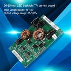 Universal LED LCD TV Backlit Constant Current Module Step-up Driver Board Panel