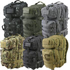 KOMBAT HEX STOP REAPER MOLLE ASSAULT BACKPACK 28 L LITRE RUCKSACK ARMY MILITARY