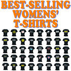 Glow In The Dark Funny Tops T-Shirt Womens tee TShirt - SUPER WOMENS - AY1