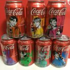 BTS Coca Cola Coke Aluminum Can Limited Special Edition BangtanBoys 350ml $13.48  on eBay