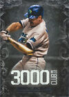 2016 Topps Update Series 3000 Hits Insert You Pick the Player, Finish Your Set