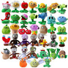 US 15-20cm Plants vs Zombies2 PVZ Figures Baby Stuffed Doll Soft Plush Toys Gift