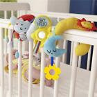Stroller Toy, Bed Hanging Toys Baby Crib Around The Bed Playing Hanging Rattle Q