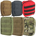 Condor MA21 Tactical EMT OPS Modular MOLLE First Aid Combat Medic Tool Kit Pouch