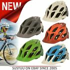 Oxford Tucano Mountain Bike/ Bicycle/ Cycle Helmets│20 Vent│3 Headlock│5 Colours