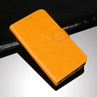 For Ulefone Power 5 3 2 S9 Pro S8 S7 Magnetic Flip Slim Leather Case Stand Cover