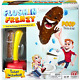 Mattel Flushin' Frenzy Game for Kids Ages 5 and Up