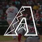 Arizona Diamondbacks MLB Logo / Vinyl Decal Sticker on Ebay