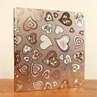 Vintage Carved Photo Album High Quality Design Leather Picture Storage 600 Sheet