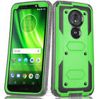 Motorola Moto Z3 G6 E5 Play Plus Supra Cruise Clip Holster Case SCREEN PROTECTOR
