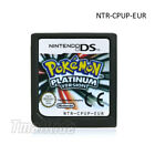 Pokemon/Mario/Other Game Card For Nintendo DS / DSi / 3DS XL / 2DS NDSI NDSL