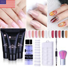 Poly Nail Gel Finger Extension UV LED Jelly Hard Gel Acrylic Builder Fast Dry