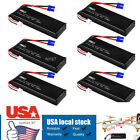 RC Quadcopter Rechageable Hubsan H501S  Lipo Battery 10C 4 X4 FPV 7.4V 2700mAhUS