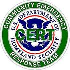 Home Decor For Cheap CERT DHS Homeland Security Reflective, Or Matte Vinyl Decal Sticker Police Fire