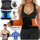 Frisk Waist Trainer Weight Loss for Women Sweat Thermo Wrap Body Shaper Belt Gym