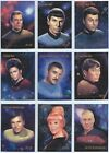 1993 Skybox Star Trek Master Series Base Card You Pick the Card Finish Your Set on eBay