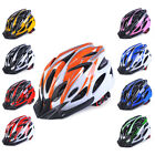MTB Cycling Bicycle Adult Men Women Bike Safety Helmet Adjustable Protection TKK