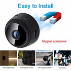 Wireless Wifi IP Fisheye Camera Home Security Cam With Camera Holder Magnetic