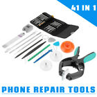 40 In 1 Phone Screen Repair Open Screwdrivers Tools Set For iPhone Android