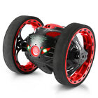 GBlife PEG - 88 RC Jumping Car 2.4G Wireless Real-Time Remote Control Bounce Toy