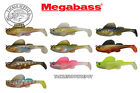 Kyпить Megabass Dark Sleeper Weedless Paddletail Swimbait 3.8in 1oz - Pick на еВаy.соm